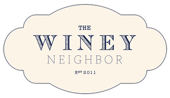 The Winey Neighbor