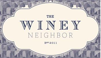 The Winey Neighbor